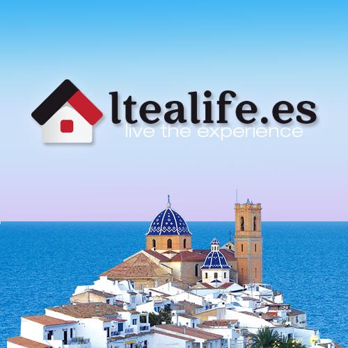 AlteaLife Inmobiliaria Digrafics Estudio Diseño Grafico Web Altea